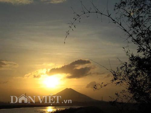 Bình minh trên núi mắng Trời ở Bình Định - 5