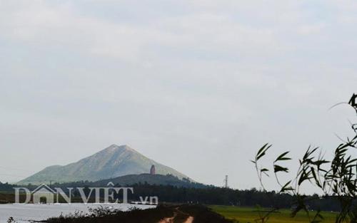 Bình minh trên núi mắng Trời ở Bình Định - 8