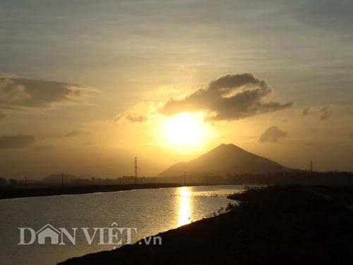 Bình minh trên núi mắng Trời ở Bình Định - 4