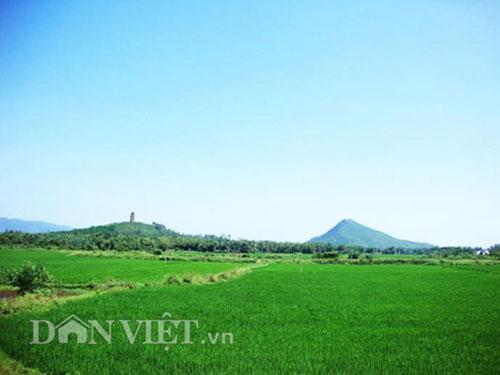 Bình minh trên núi mắng Trời ở Bình Định - 9