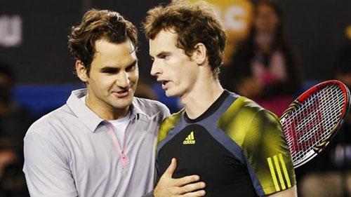 Federer, Murray không dự Monte-Carlo Masters - 1