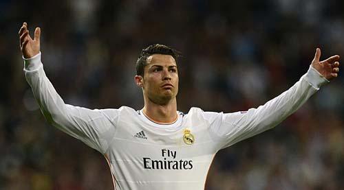Real – Ronaldo: Thách thức cả Châu Âu - 2