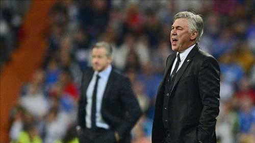 Real – Ronaldo: Thách thức cả Châu Âu - 1