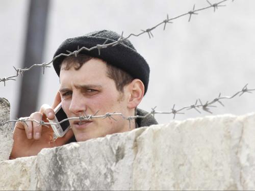 """Crimea trở nên """"Nga hóa"""" từng ngày - 2"""
