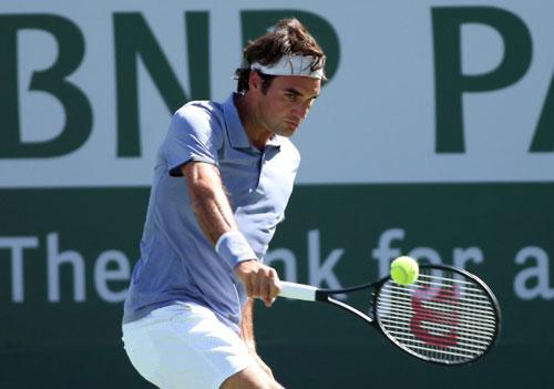Federer muốn thi đấu 5 set nhiều hơn - 1