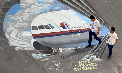 Malaysia nài nỉ các nước chia sẻ dữ liệu radar - 1