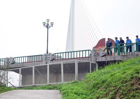 Thư tuyệt mệnh của nạn nhân tự tử ở cầu Bãi Cháy - 1