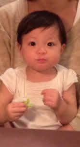 Cô bé 3 tuổi gây sốt màn ảnh Hàn - 4