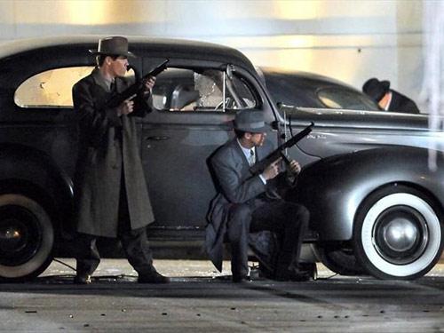 Trailer phim: Gangster Squad - 1