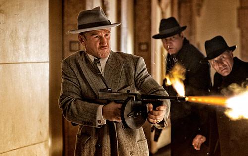 Trailer phim: Gangster Squad - 5