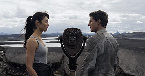 Trailer phim: Oblivion - 1