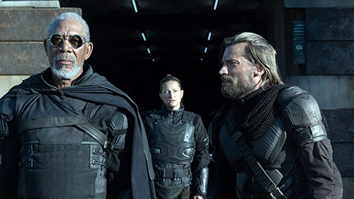 Trailer phim: Oblivion - 3