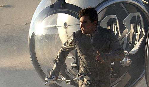 Trailer phim: Oblivion - 4