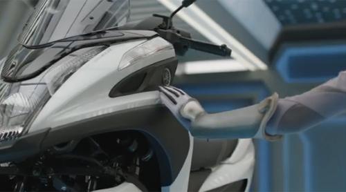 Yamaha R25 lộ động cơ, ra mắt trong tuần sau - 2