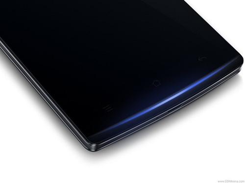 Siêu phẩm Oppo Find 7 màn hình 2K trình làng - 3