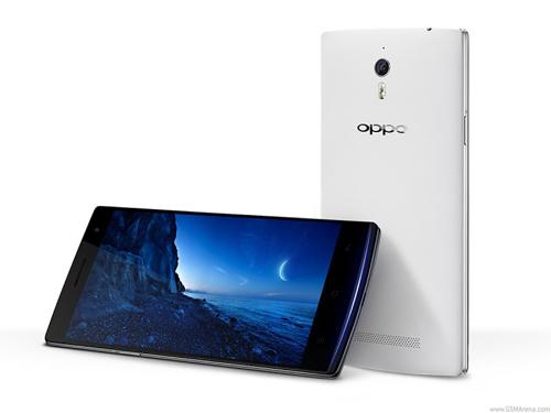 Siêu phẩm Oppo Find 7 màn hình 2K trình làng - 6
