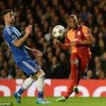Bóng đá - Chelsea – Galatasaray: Tấn công chớp nhoáng