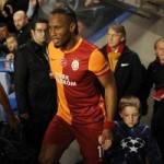 Bóng đá - Video: Drogba lưu luyến CĐV Chelsea