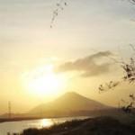 Du lịch - Bình minh trên núi mắng Trời ở Bình Định