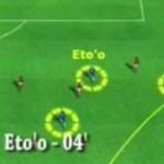 Bóng đá - Góc 3D: Eto'o làm điên đảo Galatasaray