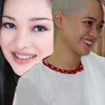 Phim - Sửng sốt người đẹp Myanmar xuống tóc đi tu
