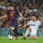 Bóng đá - Messi và El Clasico: Chờ kỷ lục ở Bernabeu