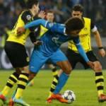 Bóng đá - Dortmund - Zenit: Chiến đấu tới cùng