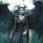 Phim Hollywood - Angelina Jolie mọc cánh trong trailer mới