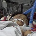 8X + 9X - Tiếc thương em bé bị bố ruột đánh tử vong