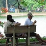 Cười 24H - Những hình ảnh không chỉ có ở Việt Nam