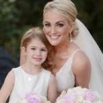 Ca nhạc - MTV - Em gái Britney Spears khoe ảnh cưới đẹp ngất ngây