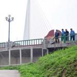 Tin tức trong ngày - Thư tuyệt mệnh của nạn nhân tự tử ở cầu Bãi Cháy