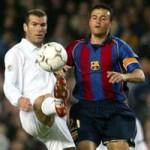 Bóng đá - Real-Barca rực lửa: Nhớ đôi chân Zidane (P1)