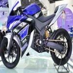 Ô tô - Xe máy - Yamaha R25 lộ động cơ, ra mắt trong tuần sau