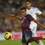 Bóng đá - El Clasico: Neymar và canh bạc của Tata