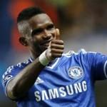 """Bóng đá - Eto'o: """"Lá bùa"""" sẽ giúp Chelsea lên đỉnh?"""