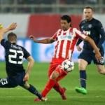 Bóng đá - TRỰC TIẾP MU - Olympiakos: Điều kỳ diệu (KT)