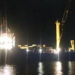 Tin tức trong ngày - Tàu ngầm Kilo TP Hồ Chí Minh đã về vịnh Cam Ranh