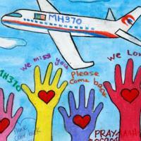 MH370 mất tích bí ẩn chỉ vì 10 USD?