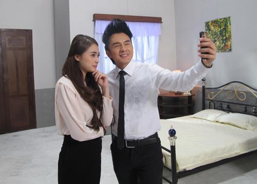 Đan Trường chi 140 triệu làm MV ca nhạc - 5