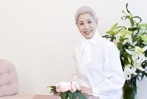 Mẹo trẻ mãi không già của cụ bà Nhật Bản - 2