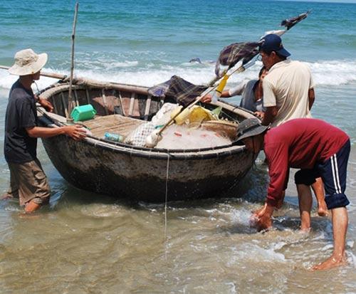 Gỏi cá trích miền quê biển Xuyên Mộc - 2