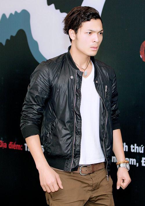 Hotboy 9X đổ bộ phim đồng tính Việt - 17