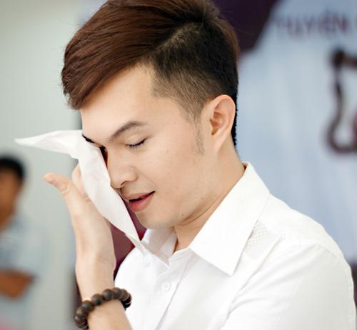 Hotboy 9X đổ bộ phim đồng tính Việt - 12