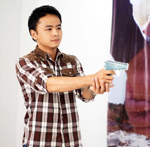 Hotboy 9X đổ bộ phim đồng tính Việt - 8