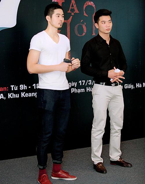 Hotboy 9X đổ bộ phim đồng tính Việt - 18