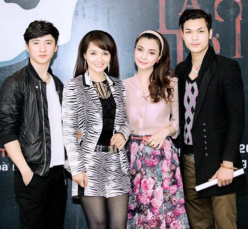 Hotboy 9X đổ bộ phim đồng tính Việt - 15