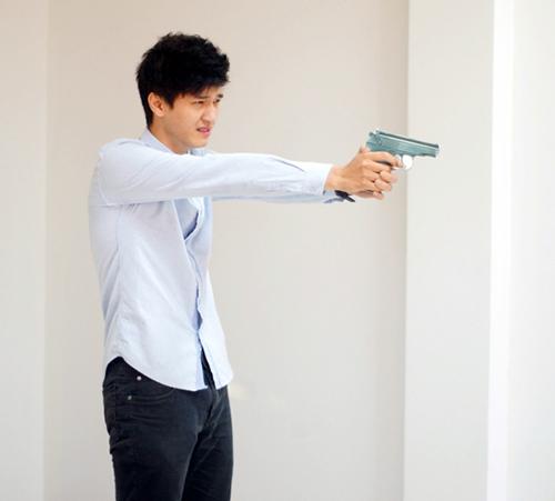 Hotboy 9X đổ bộ phim đồng tính Việt - 4
