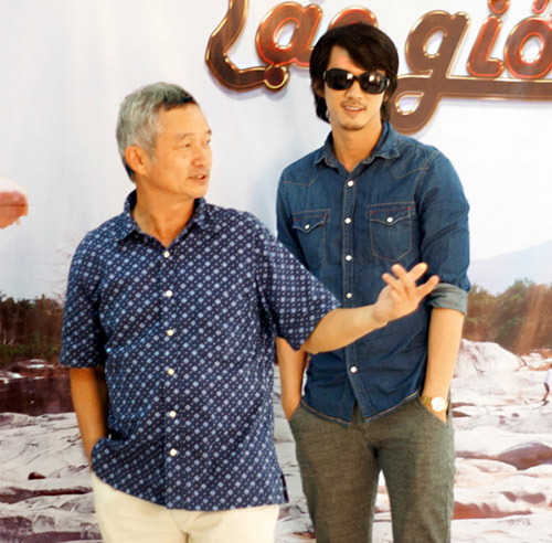 Hotboy 9X đổ bộ phim đồng tính Việt - 2