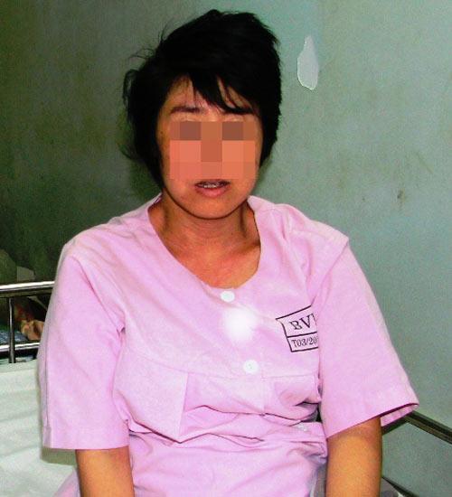 Vụ bắt cóc trẻ sơ sinh ở TPHCM: Có đồng phạm? - 2